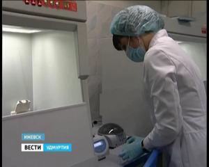 Первые результаты работы ДНК-лаборатории в Удмуртии