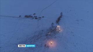 В крушении самолета в Подмосковье погиб уроженец из Удмуртии