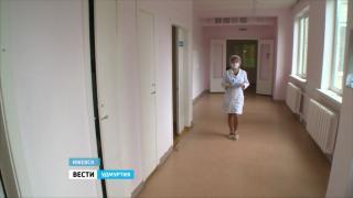 В Удмуртии резко увеличилось число больных геморрагической лихорадкой