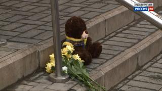 ВИДЕО: Подробности чудовищного ДТП в Ижевске