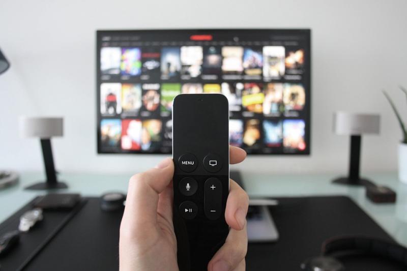 Опубликован график отключения аналогового телевидения по...