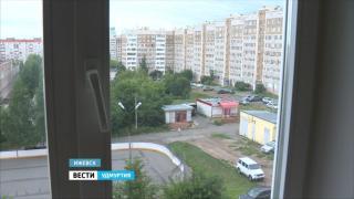 29 семей, которые проживали в обрушившемся подъезде на Удмуртской, 261 в Ижевске, купили квартиры