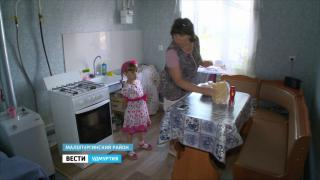 Недочёты в домах для переселенцев из аварийного жилья должны быть устранены до 1 сентября