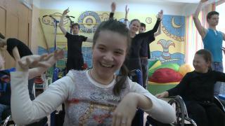 Инклюзивный танцевальный театр ищет помещение в Ижевске.